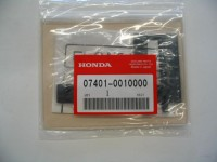 Honda special tool carburetor float level gauge