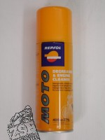 Repsol Degreaser & Engine Cleaner 400ml
